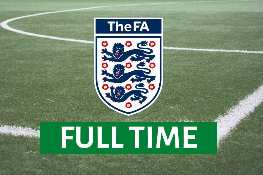 FA Full Time