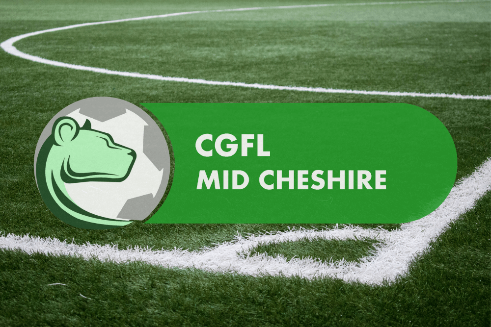 Mid Cheshire