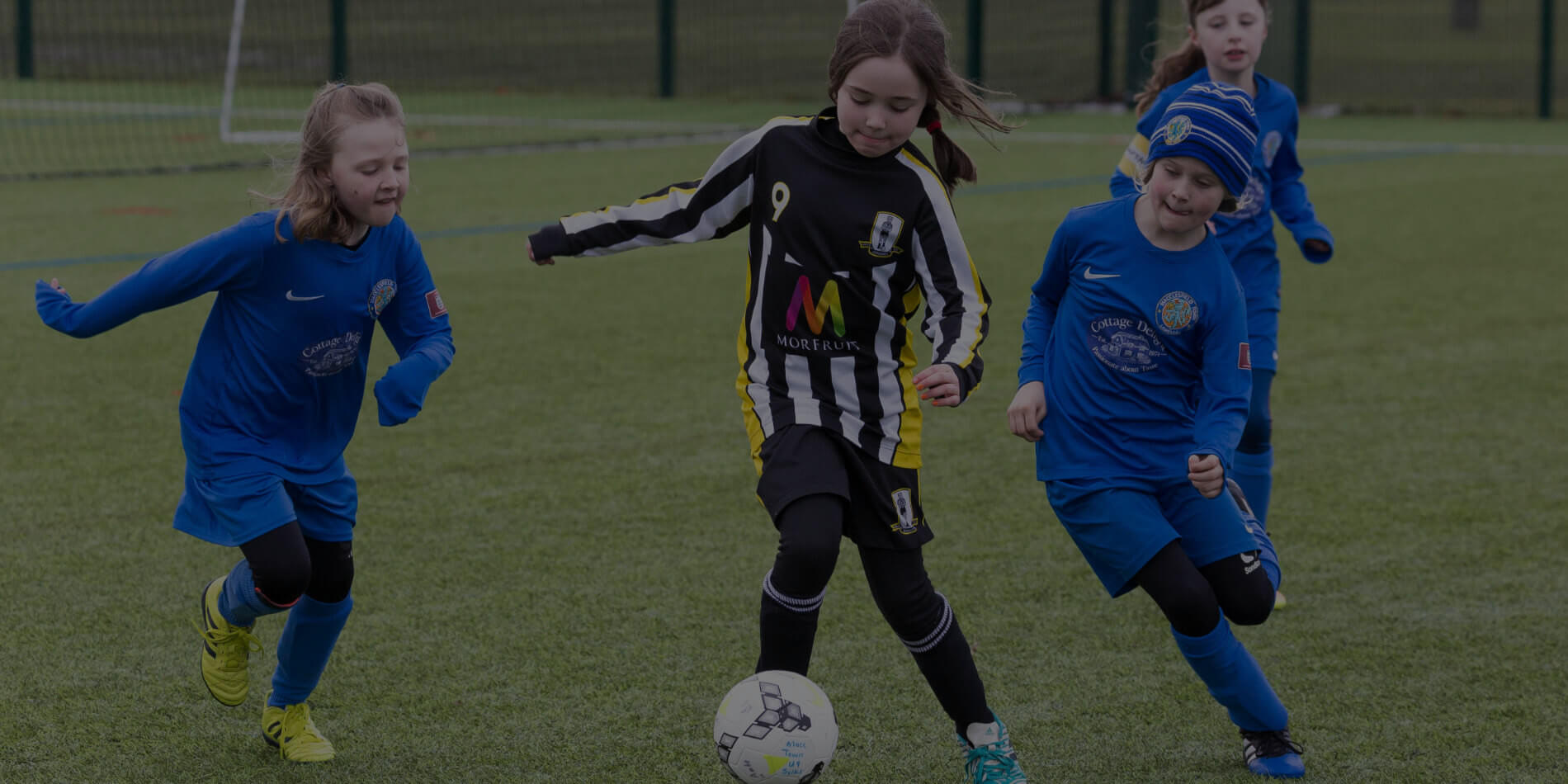 Cheshire Girls Football League