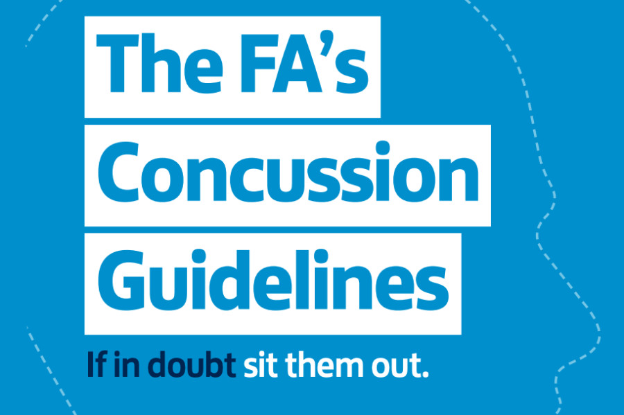 Guidance : Concussion in youth football